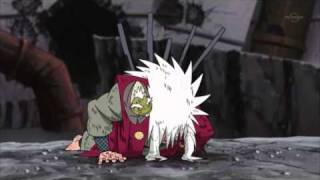 Repeat youtube video Jiraiya's Death Theme unreleased Track!