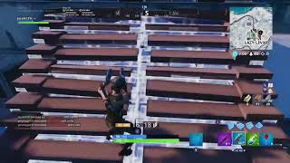 2,000 Porta-fortresses breaking at once *Extremely Satisfying* | fortnite Crestive Mode |