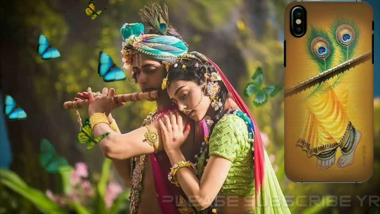 Lord krishna flute bhakti music ringtone , bhakti song instrumental  ringtone 2019