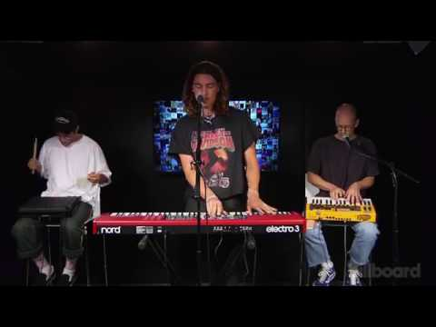 Super Far - LANY (Live on Billboard)