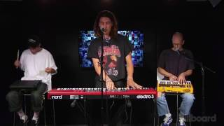 Super Far - LANY (Live on Billboard)