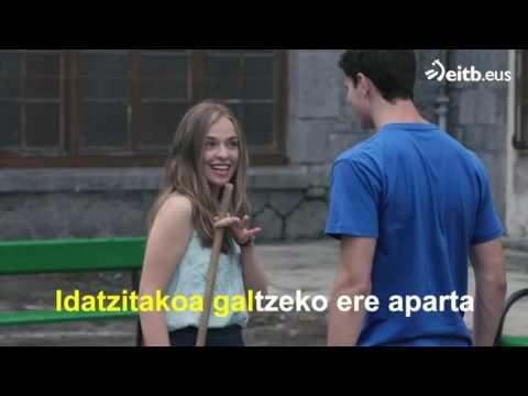 Go!azen: 'Gaur' (karaokea)