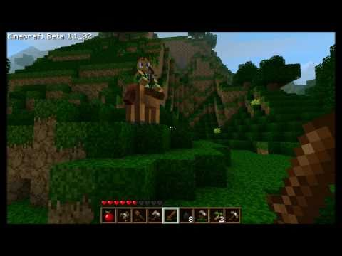 let's-play-minecraft-with-mods---episode-6:-building-review-and-human+-v1.0-preview-[hd]