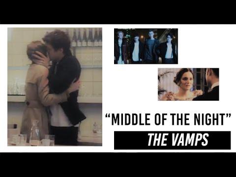 The Vamps, Martin Jensen // Middle Of The Night || Traducido al Español