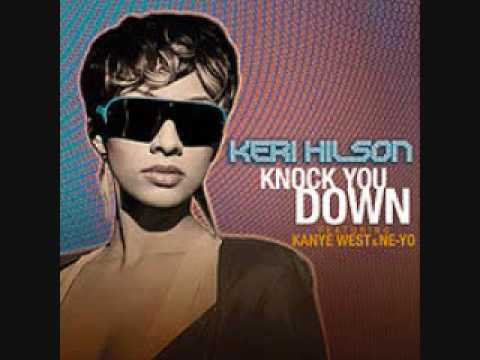 Keri Hilson  Knock You Down Full Version