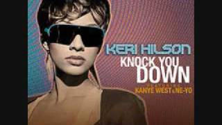 Keri Hilson - Knock You Down Full Version