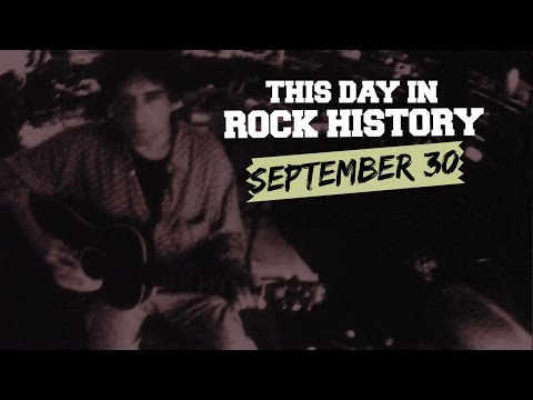 Bruce Springsteen, Bob Dylan + Tom Waits Release Classics - September 30 in Rock History