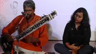 amazing grace by manick & sandra - IAM Bangalore