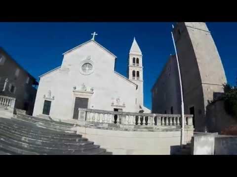Supetar - Split - Bol - Mostar - 2015