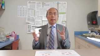 COPD Post Discharge Cantonese Coughing and Mucus Dr. Stephen Lam