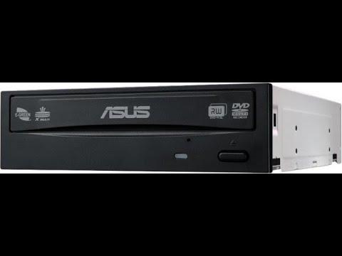 Оптичний привід Asus DVD±R/RW SATA Bulk Black (DRW-24D5MT/BLK/B/AS)