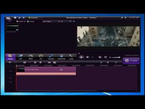 Cortador/Separador de Vídeo: como separar ou cortar vídeos em Mac/Win (Windows 8