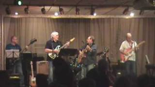 Malt and Barley Blues - 60s Live at the Vic
