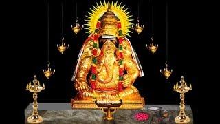 Onbathu Kolum Ondrai Kaana Pillayarpatti - Ganapathi bhakthi paadal (Tamil) - T.L. Maharajan