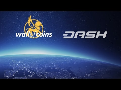 Wall Of Dash: An Interview With The Team From Wall Of Coins