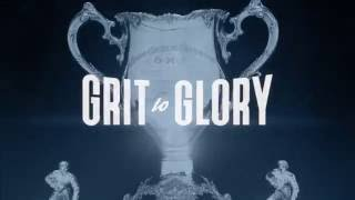 GRIT TO GLORY