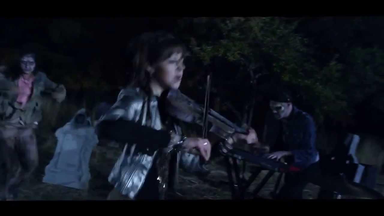 Moon Trance Lindsey Stirling Original Song) - YouTube