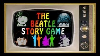 The Beatles Story Game - INDIA INFLUENCES ON BEATLES SONGWRITING *** Tim Piper as JOHN LENNON