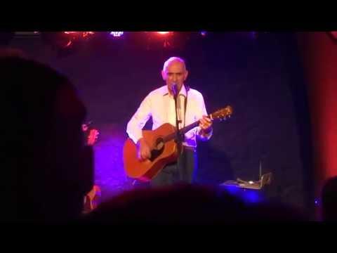 """Paul Kelly """"Dumb things"""" live - Paris 2016"""