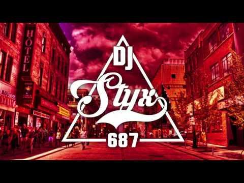 MAIKO x DJ STYX 687 - Collé à ton corps (Zouk Remix) 2K16 - YouTube