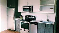 Apartment Tour 2016 - Portland, Oregon :)