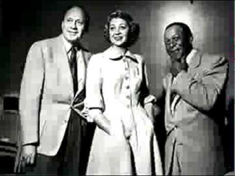 Jack Benny radio show 10/23/38 Algiers