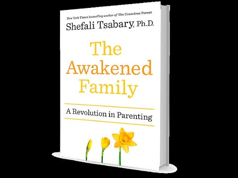 Awakened Family Book Club Week 1