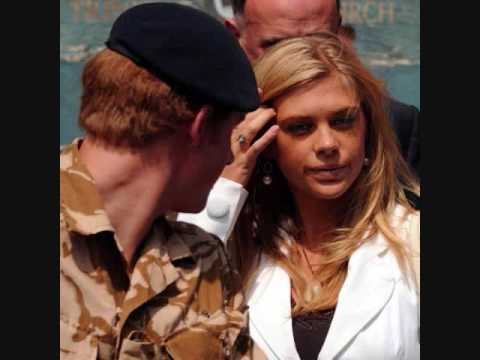 Prince Harry & Chelsy Davy split