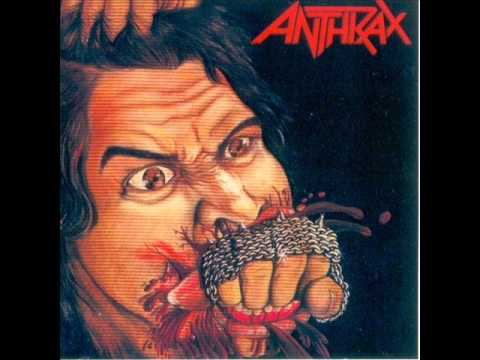 Anthrax - I'm eighteen