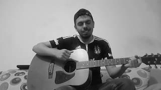 Üzgünüm sevgilim anlaşamadık - Gitar