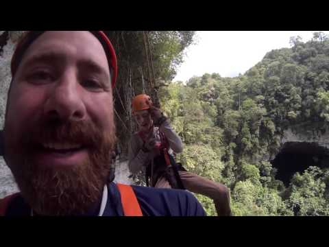 Guest Video: Belize Family Vacation
