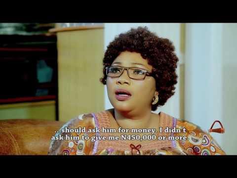 Aseni - Yoruba Latest 2016 Movie Drama