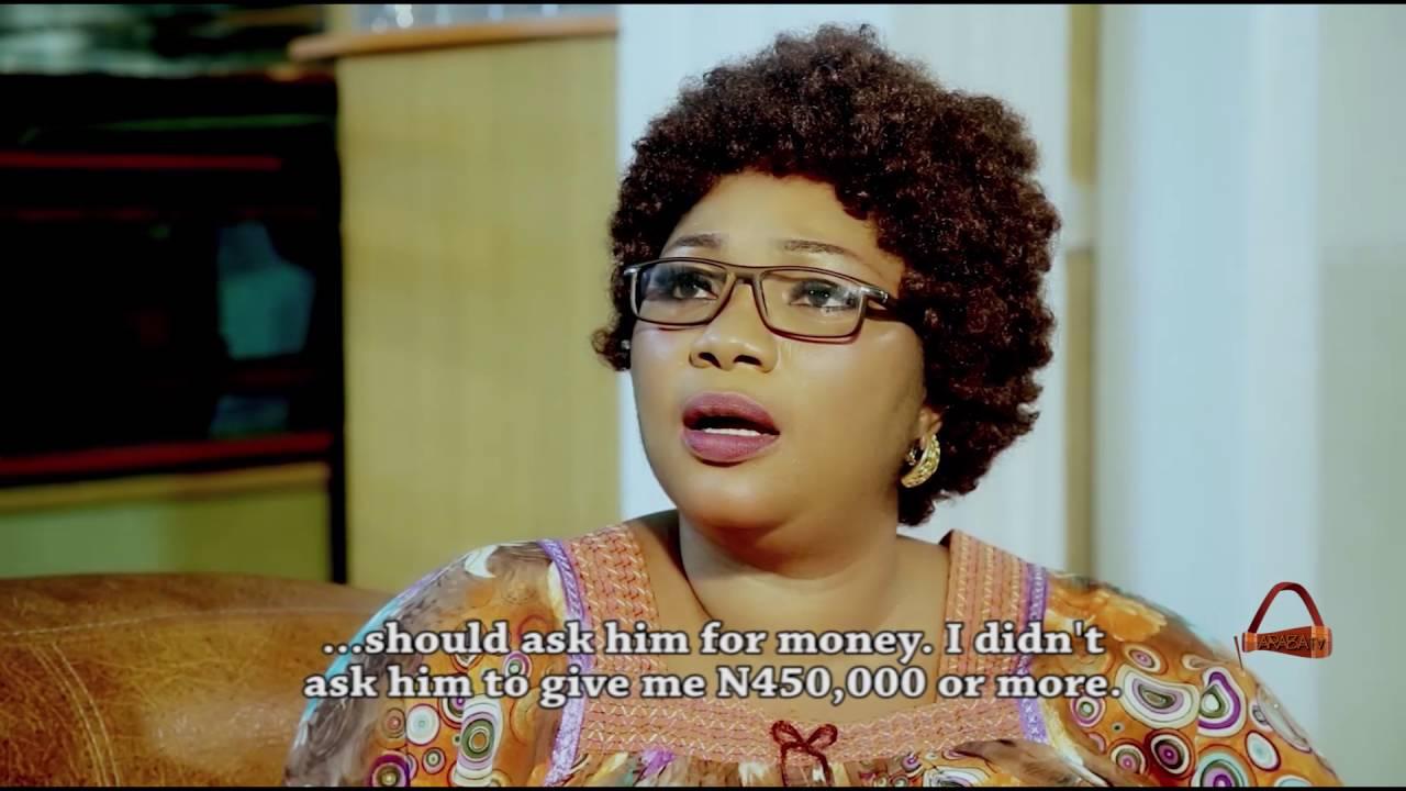 Download Aseni - Yoruba Latest 2016 Movie Drama