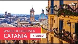 Visit Catania