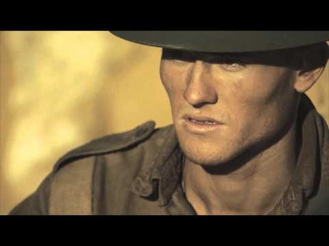 DESERT WAR: TOBRUK Episode One - Trailer