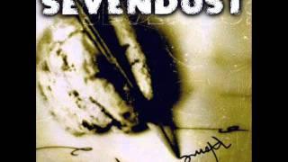 Sevendust - Denial (Lyrics) (Lyric Video)