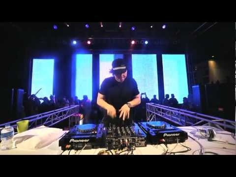 MAX VANGELI @ Spring Weekend 2012 [Panama City Beach, FL]