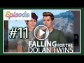 Falling For The Dolan Twins - Ep 11 || EPISODE INTERACTIVE