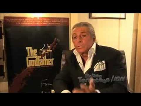 The Godfather  Gianni Russo  part 4