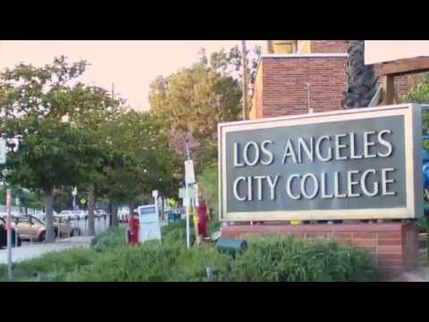 Find your passion at LACC