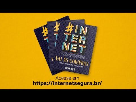 Guia #Internet com Responsa Vai às Compras