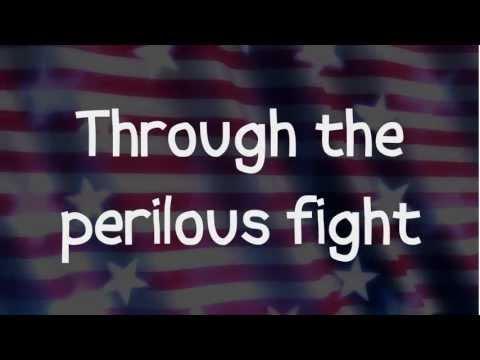 The National Anthem - Anna Graceman (Lyrics) HD