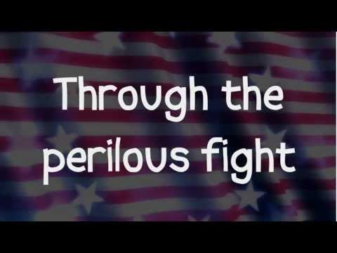 The National Anthem  Anna Graceman Lyrics HD