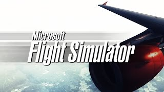 FLIGHT SIMULATOR X - Im Auftrag der AirBerlin (A319) [HD+] | Let