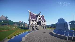 High Elven City 6