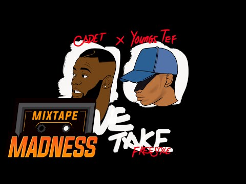 Cadet x Youngs Teflon - One Take Freestyle #MadExclusive | @MixtapeMadness