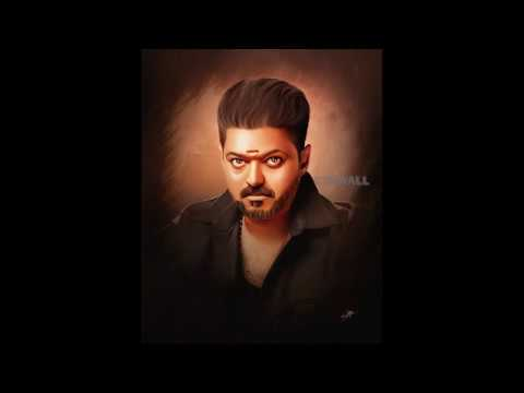 #bigil-#singepenne-song-tamil-|official-song-|atlee-|arr-|vijay