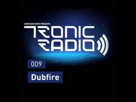 Dubfire - Tronic Radio 009