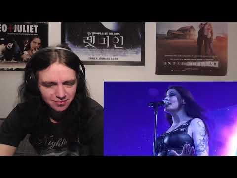 Nightwish - Alpenglow (Live @Wembley Arena) Reaction/ Review