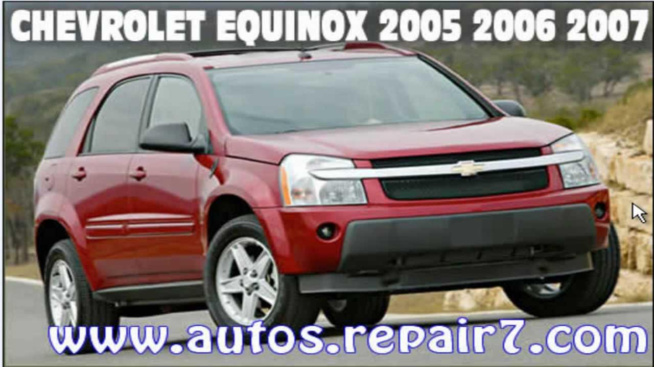 Equinox 2005 chevy equinox battery : Manual De Mantenimiento y Servicio Chevrolet Equinox 2005 2006 ...